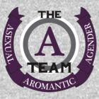The A-Team - Asexual Ver. by MaidenofIron157