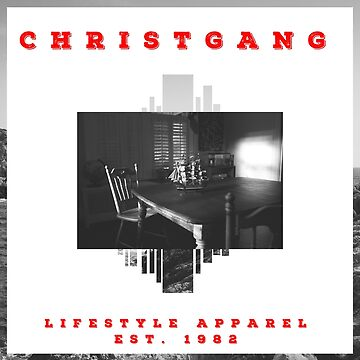 ChristGang Stylish Design by christgang