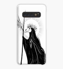 The Dark Queen Case/Skin for Samsung Galaxy