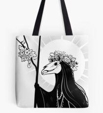 The Dark Queen Tote Bag