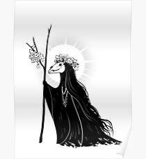 The Dark Queen Poster