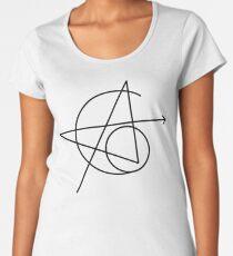 Original 6 Tattoo Women's Premium T-Shirt