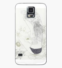 Hurting a little Case/Skin for Samsung Galaxy
