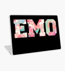 Emo Laptop Skin