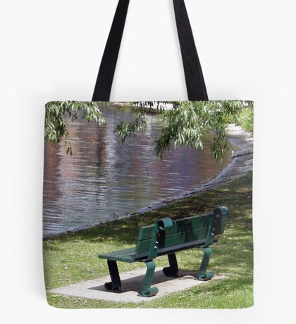 While Strolling Through The Park One Day...... Tote Bag