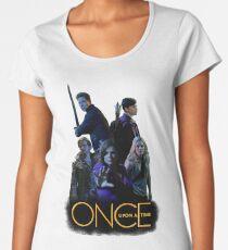 Neverland!  Women's Premium T-Shirt