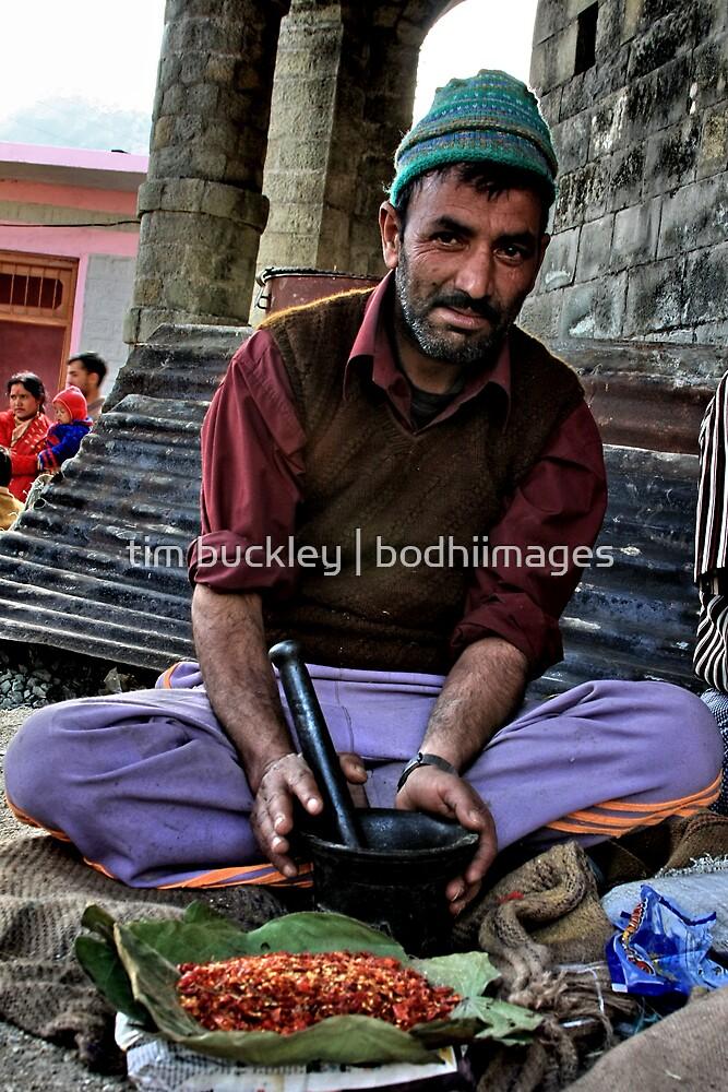 pestle. wedding, northern india by tim buckley | bodhiimages