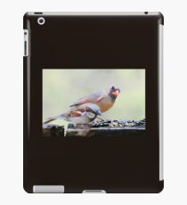 Table for two... iPad Case/Skin