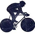 Bikestellation by justintapp