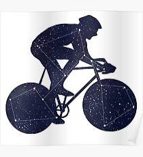 Bikestellation Poster