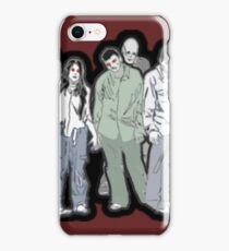 Walking Dead - Zombies iPhone Case/Skin