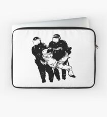 The Protester Laptop Sleeve