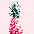 Pineapple prism by Gale Switzer