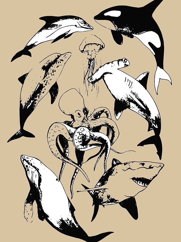 Sharknado by turhake