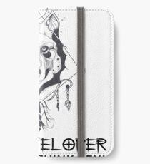 WEB DEVELOPER iPhone Wallet/Case/Skin