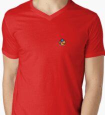 Raphaël small Mens V-Neck T-Shirt