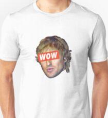 Owen Wilson WOW Unisex T-Shirt