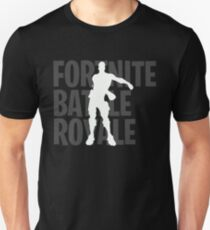 Fortnite Battle Royale - Floss Unisex T-Shirt