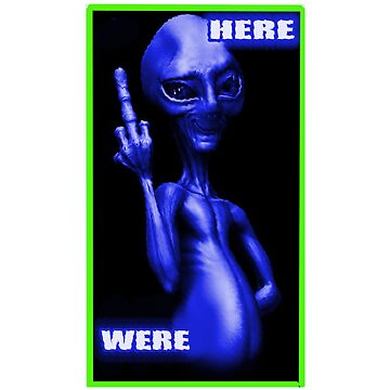 The alien real agenda. by 2jDUBCrastions1