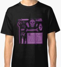Necromancer Inventory Classic T-Shirt