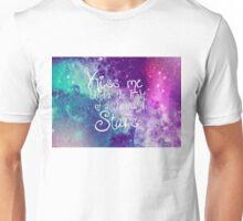 kiss me under the light Unisex T-Shirt