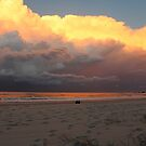 Palm Beach sunset (21 April 2018) by Annie Smit