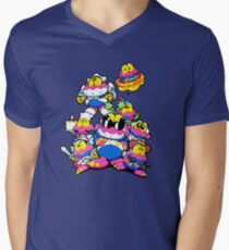 Cosmo Gang (Alt) Men's V-Neck T-Shirt