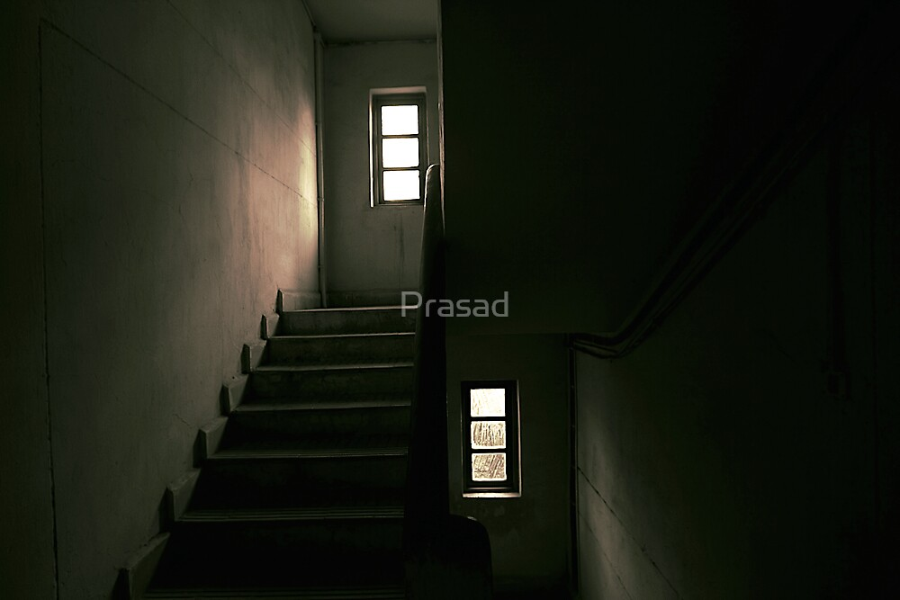 Let there be some light by Prasad