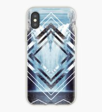 Don't go chasing waterfalls iPhone Case