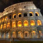 Il COLOSSEO by Gianfranco Todini