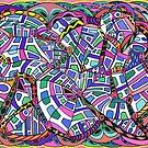 Cosmic Hilarity by Joanne Jackson