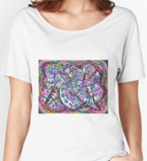 Cosmic Hilarity Women's Relaxed Fit T-Shirt