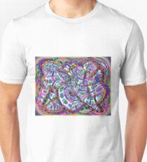 Cosmic Hilarity Unisex T-Shirt