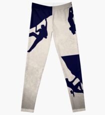 Rock Climbing and Mountaineering Leggings