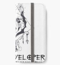 JAVA DEVELOPER iPhone Wallet/Case/Skin