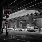 Wait Undergrand by Kevin Bergen