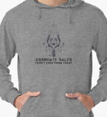 ASSOCIATE SALES Lightweight Hoodie