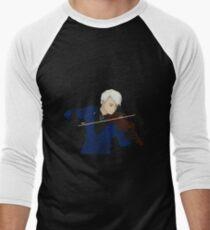 Gilbert Beilschmidt Men's Baseball ¾ T-Shirt