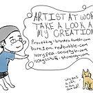 Art Promo by Burn1Em