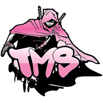 TMS Pink by Merchant-Squad