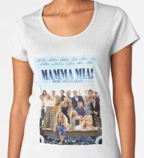 Mamma Mia: Here We Go Again! Women's Premium T-Shirt