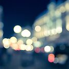 London Blues by -Sunny-