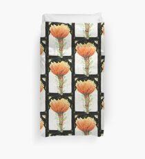 Life Flower Duvet Cover