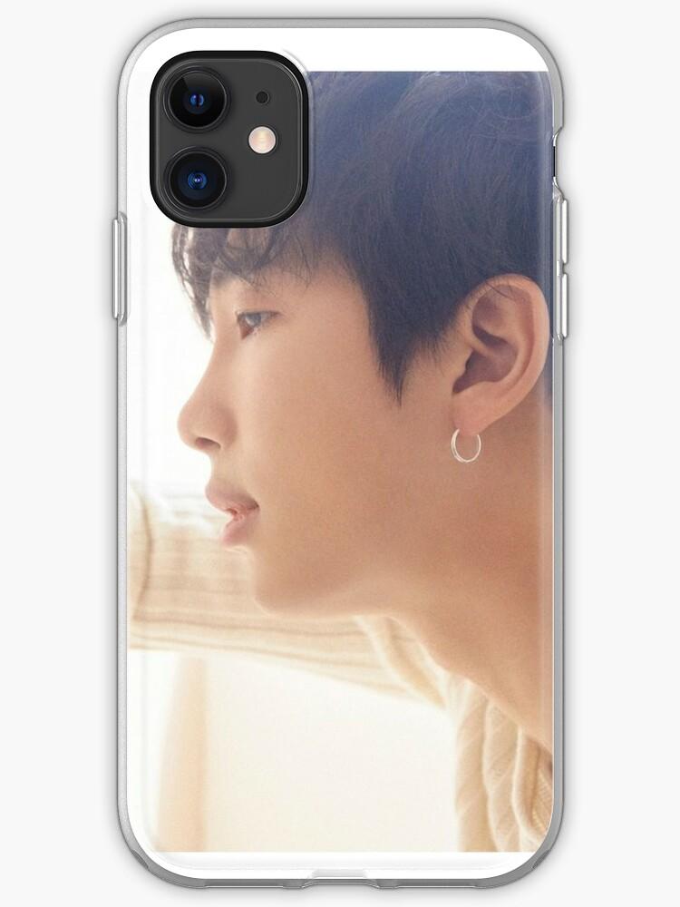 BTS Namjoon Love Yourself iphone case