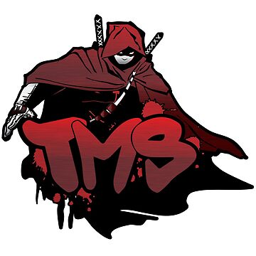 TMS Red by Merchant-Squad