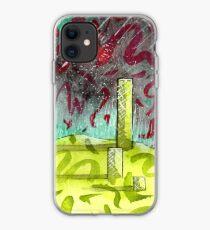 Somewhere Else iPhone Case