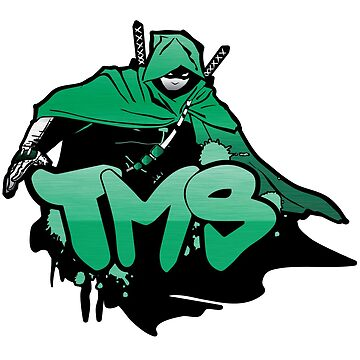 TMS Green by Merchant-Squad