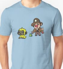Responsible Pet Ownership Unisex T-Shirt