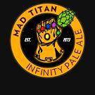 «Mad Titan IPA» de AngryMongo