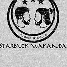 AIW Star Buck 1 by elizabelle